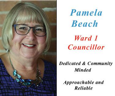 Pamela Beach